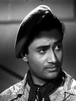 The Charm of Dev Anand