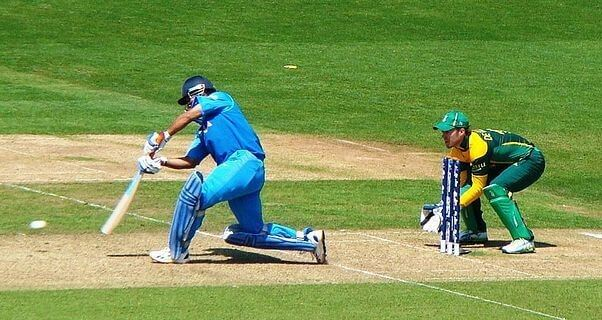 Mahendra Singh Dhoni: Learner, Leader, Legend