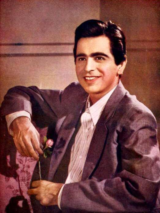 Dilip Kumar: A Synonym of Perfection