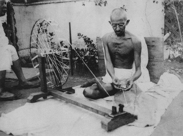 Cities, Big Business, Entrepreneurs: Mahatma Abhorred Them and We are Paying Today