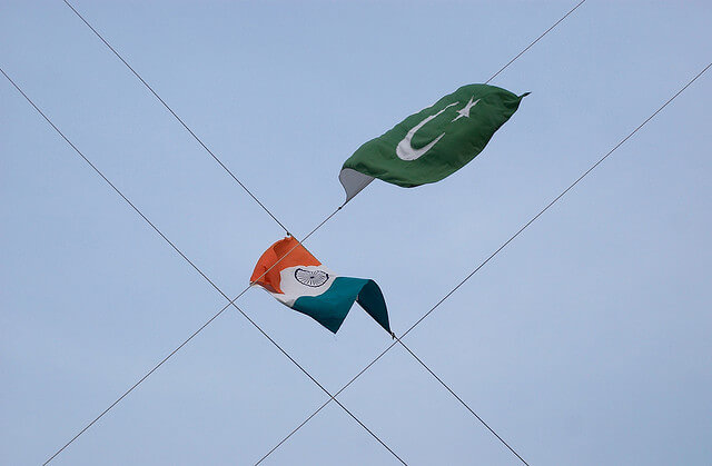 Some Observations on the Recent India-Pak Confrontation
