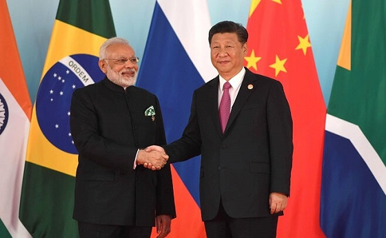 China's Medieval Mindset and Prime Minister Modi's Moment of Truth