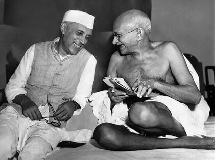 Nehru, the Opposition, and the One Sheep